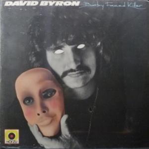 David Byron (Uriah Heep) - Baby Faced Killer