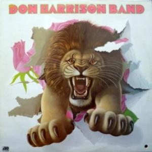 Don Harrison Band, The - The Don Harrison Band