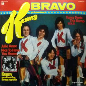 Kenny - Bravo Präsentiert: Kenny