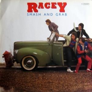 Racey - Smash And Grab