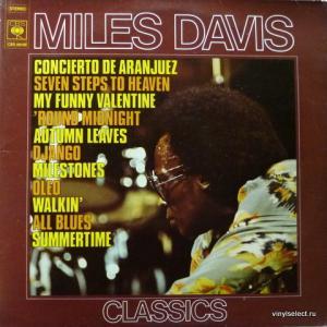 Miles Davis - Classics