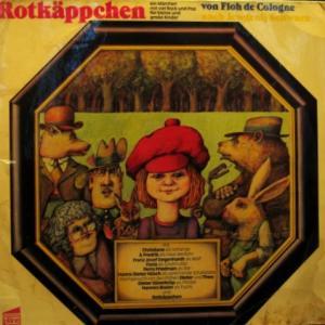 Floh De Cologne - Rotkäppchen