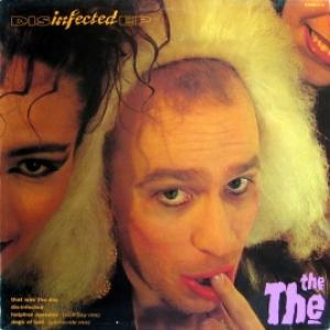 The The - Dis-Infected EP