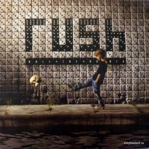 Rush - Roll The Bones
