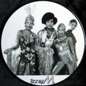 Boney M - Ma Baker/Baby Do You Wanna Bump/Belfast