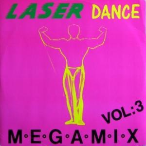 Laser Dance - Megamix Vol. 3