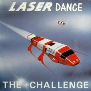 Laser Dance - The Challenge