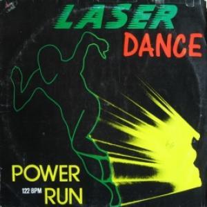 Laser Dance - Power Run