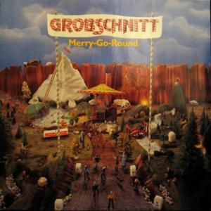 Grobschnitt - Merry-Go-Round
