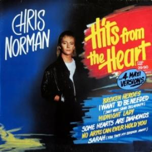Chris Norman (Smokie) - Hits From The Heart