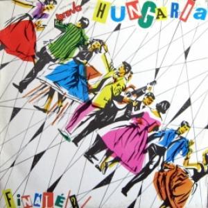 Hungaria - Finálé (?)