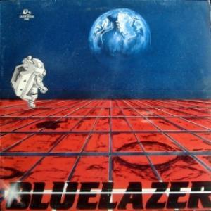 Blue Lazer - Blue Lazer