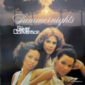Silver Convention - Summernights