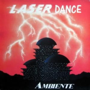 Laser Dance - Ambiente