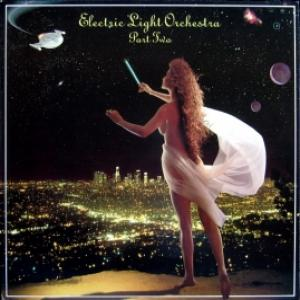 Electric Light Orchestra Part Two - Electric Light Orchestra Part Two