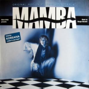 Giorgio Moroder - Mamba (Original Motion Picture Soundtrack)