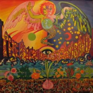 Incredible String Band,The - The 5000 Spirits Or The Layers Of The Onion