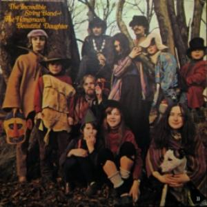 Incredible String Band,The - The Hangman's Beautiful Daughter