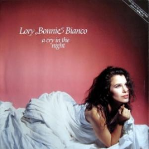 Bonnie Bianco - A Cry In The Night (produced by D.Bohlen)