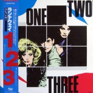 One-Two-Three (Bobby O) - One-Two-Three