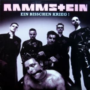 Rammstein - Ein Bisschen Krieg!