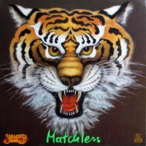 Saragossa Band - Matchless