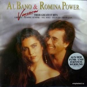 Al Bano & Romina Power - Vincerai - Their Greatest Hits