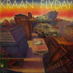 Kraan - Flyday