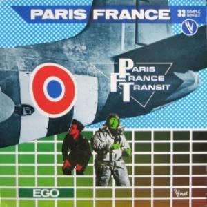 Paris France Transit (Space) - Paris France