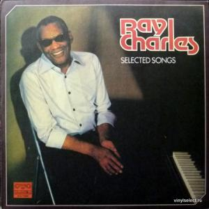 Ray Charles - Selected Songs - Избранные Песни