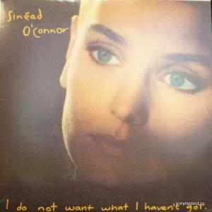 Sinead O'Connor - I Do Not Want What I Haven't Got (RE)