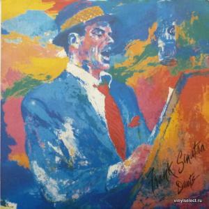 Frank Sinatra - Duets (feat. C.Aznavour, Bono of U2, J.Iglesias, T.Bennett...)