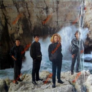 Heroes Del Silencio - El Mar No Cesa