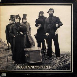 McGuinness Flint - McGuiness Flint