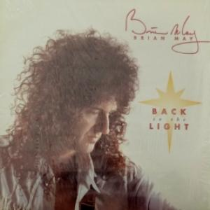 Brian May (Queen) - Back To The Light