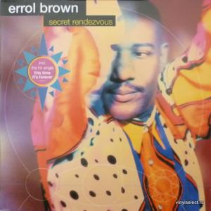 Errol Brown (ex-Hot Chocolate) - Secret Rendezvous (produced by Dieter Bohlen)