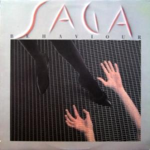 Saga (Canadian band) - Behaviour