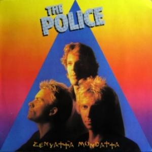 Police,The - Zenyatta Mondatta
