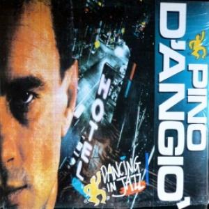 Pino D'Angio - Dancing In Jazz