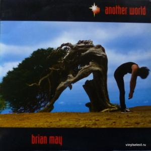 Brian May (Queen) - Another World