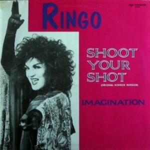 Ringo (produced by Fancy) - Shoot Your Shot