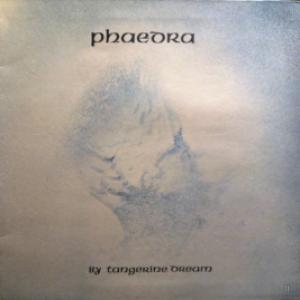 Tangerine Dream - Phaedra
