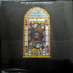 Alan Parsons Project,The - The Turn Of A Friendly Card