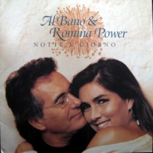 Al Bano & Romina Power - Notte E Giorno