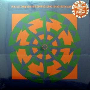 Борис Гребенщиков И Deadушки - Борис Гребенщиков И Deadушки (Blue Vinyl)