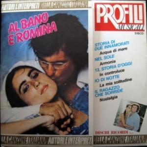 Al Bano & Romina Power - Profili Musicali