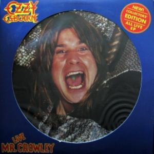 Ozzy Osbourne - Live Mr.Crowley