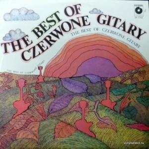 Czerwone Gitary - The Best Of Czerwone Gitary