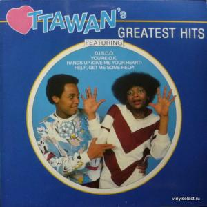 Ottawan - Ottawan's Greatest Hits