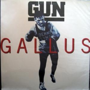 Gun (Scotland's band) - Gallus